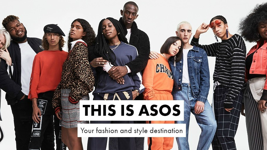 this is ASOS