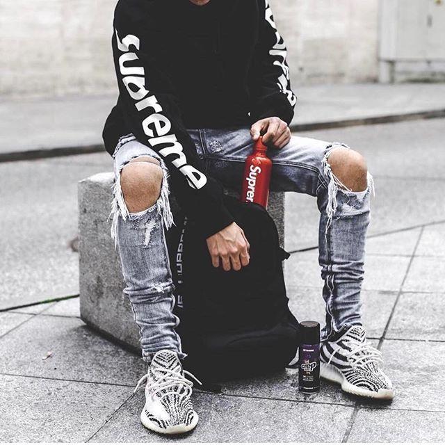 supreme wear