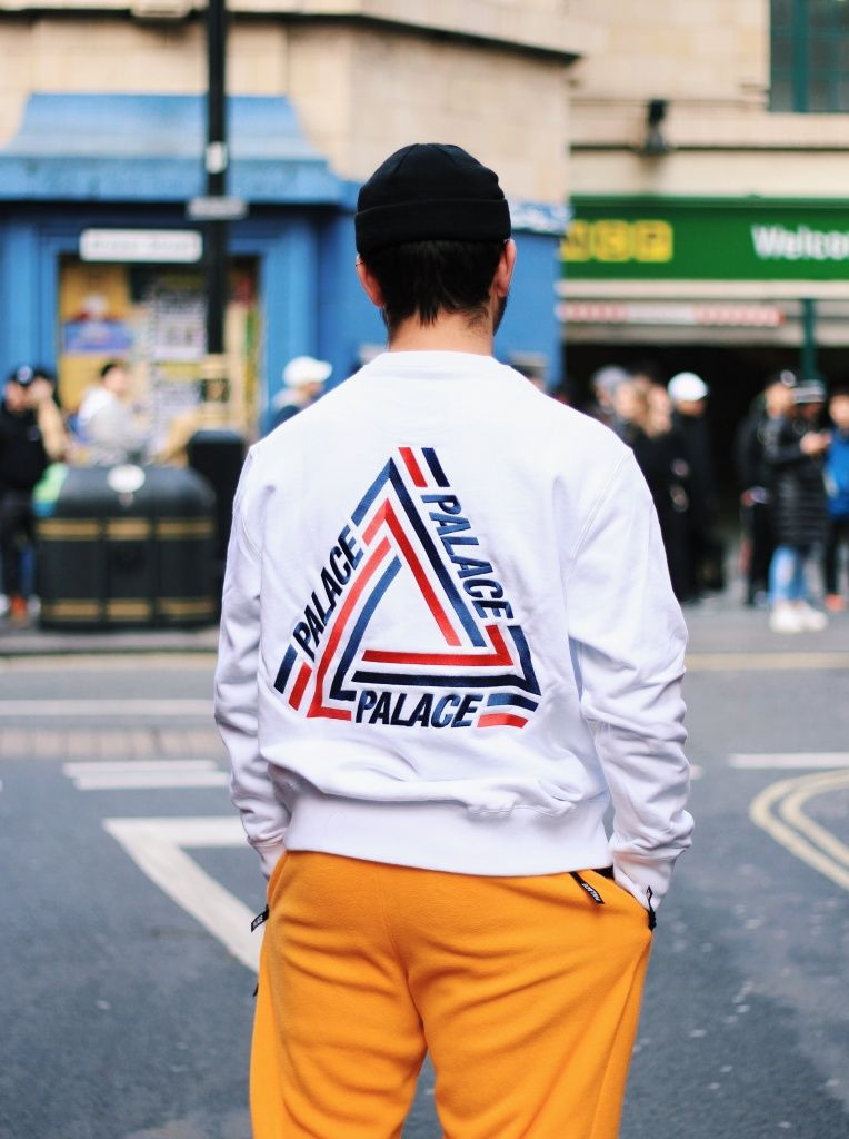 palace brand clothes