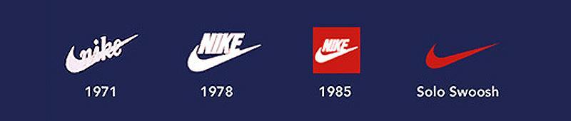 nike history best brands