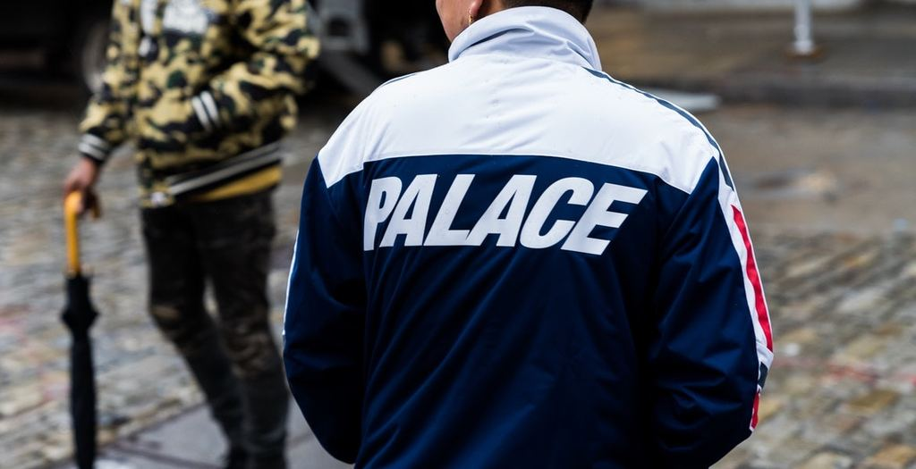 palace clothes