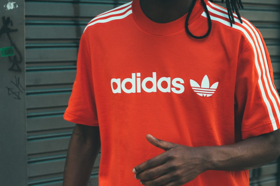 adidas streetwear brands