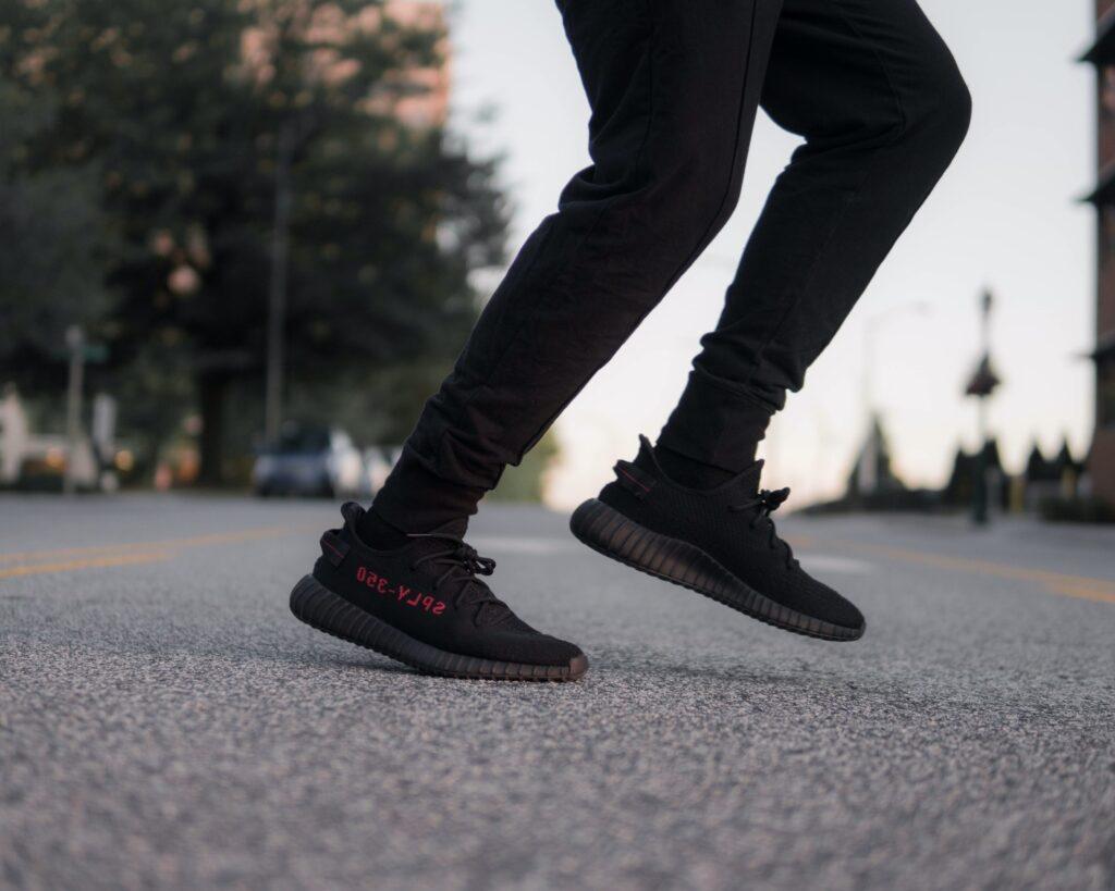 yeazy adidas brand streetwear
