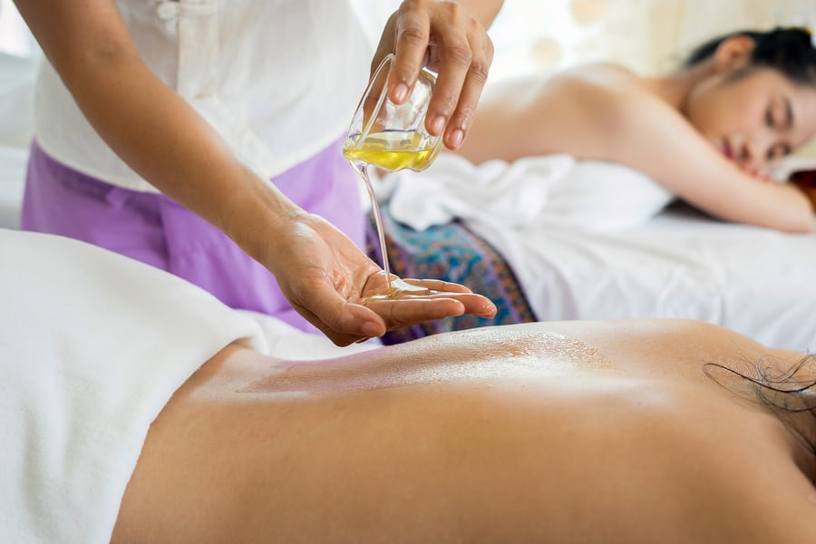 spa packes gift for mom as a son